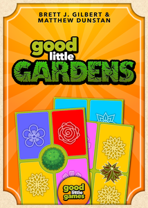 Good little gardens